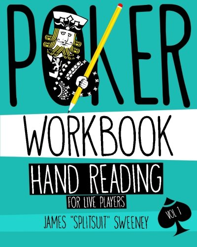 Ufhebook poker workbook hand reading for live players vol 1 by easy you simply klick poker workbook hand reading for live players vol 1 book download link on this page and you will be directed to the free registration fandeluxe Images