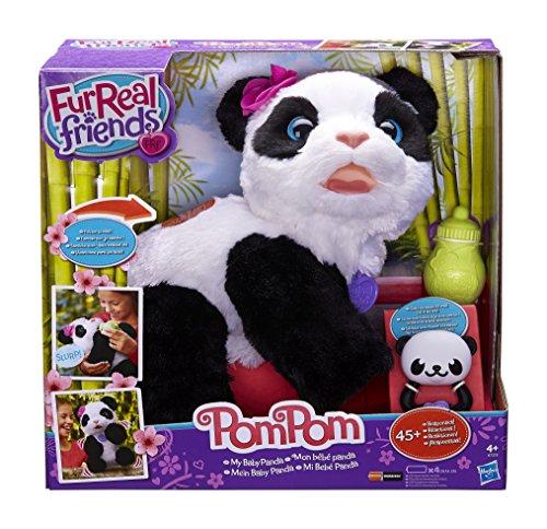 Panda Pom Pom