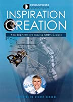Inspiration From Creation [DVD]