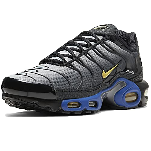 Nike Air Max Plus DJ4956-001, color Negro, talla 41 EU