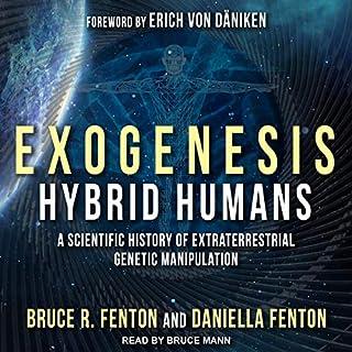 Exogenesis cover art