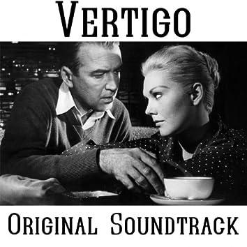 """Prelude / The Nightmare / Scène d'amour (From """"Vertigo"""" Original Soundtrack)"""