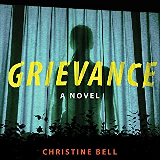 Grievance audiobook cover art