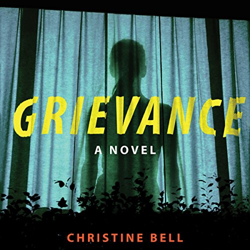 Grievance cover art