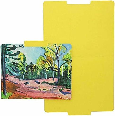 12pcs Decorative File Folder Letter Popular product Today's only Size organizers Desk 1 Des 3