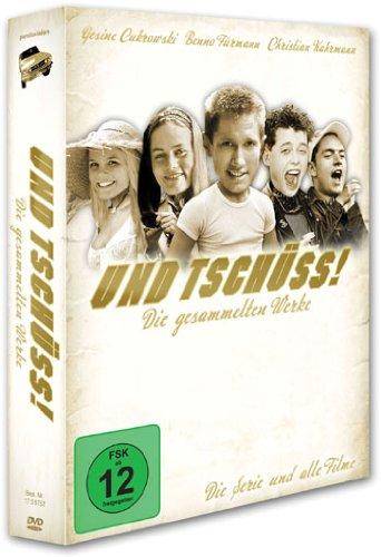 Die gesammelten Werke (7 DVDs)