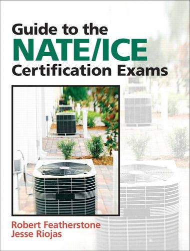 Guide to NATE/ICE Certification Exams