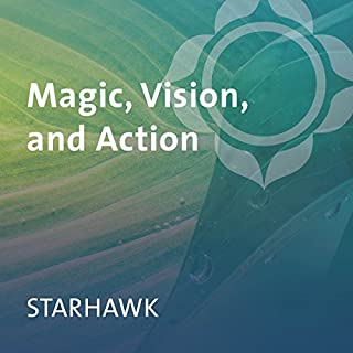 Magic, Vision, and Action cover art