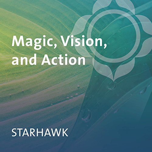 Magic, Vision, and Action audiobook cover art