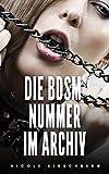 Die BDSM Nummer im Archiv