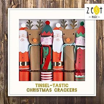 Tinsel-Tastic Christmas Crackers