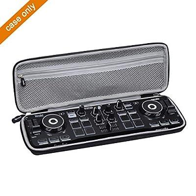 Aproca Hard Protective Case For AKAI Professional LPK25 / LPK25 Wireless/Hercules DJControl Starlight Portable USB DJ Controller