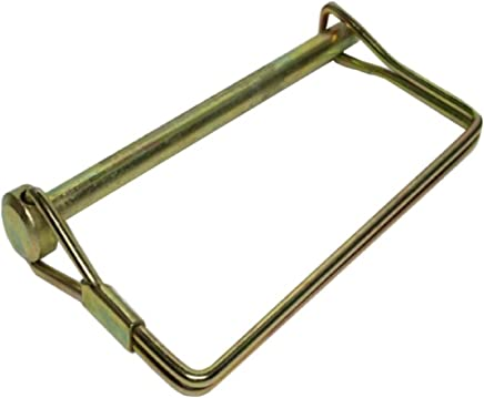 Manufacturer: BUYERS Stock Photo Manufacturer Part Number: 5241-AD TIPPER LATCH Actual parts may vary.