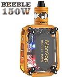 Manvap BEEBLE 150W Cigarette Électronique, E-Cigarette Puissance Réglable,...