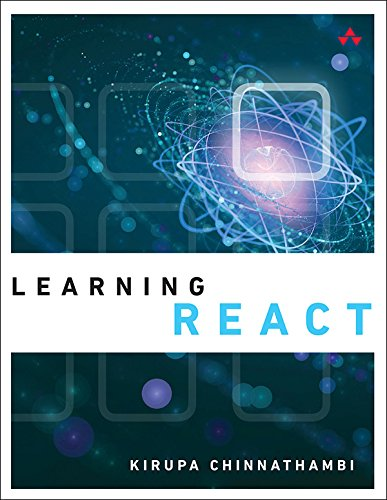 Learning React: Learning React ePub _1 (English Edition)