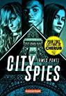 City Spies, tome 1 par Ponti