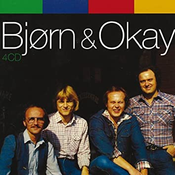 Bjørn & Okay