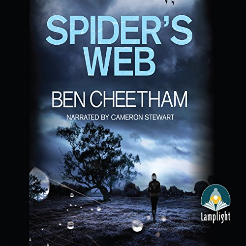 Couverture de Spider's Web