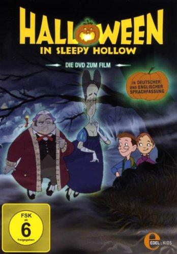 Halloween in Sleepy Hollow