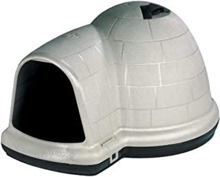 igloo dog house for extra large dog