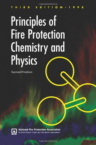 Principles of Fire Protection Chemistry and Physics Hawaii