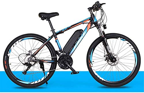 Bicicleta de carretera de la ciudad de cercanías, Bicicleta eléctrica Bicicleta eléctrica for los adultos de 26' engranaje 250W bicicleta eléctrica for el hombre de las mujeres de alta velocidad sin e