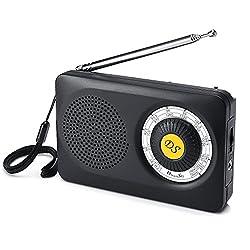 Best Pocket DAB Radios (UK 2019) - Personal FM & DAB Radios