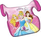 Disney Principesse Alzabimbo Principesse Gruppo 3 (da 22 a 36 kg) Booster seggiolino Auto ...