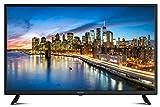 DYON Live 32 Pro [Modelljahr 2021] 80 cm (32 Zoll) Fernseher (HD, Triple Tuner (DVB-C/-S2/-T2), Hotelmodus, USB-Media Player), 32 Zoll (mod. 2021)