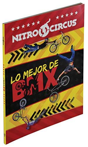 Nitro Circus: Lo Mejor de BMX: 1