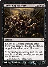 zombie apocalypse magic