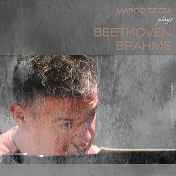 Beethoven & Brahms: Sonatas