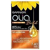 Garnier Olia 7,4intensa cobre