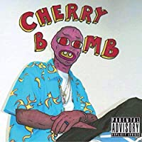 Cherry Bomb by Tyler the Creator (2015-07-29)