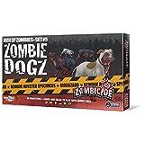 Z-man Games España- Zombie Dogz, Color