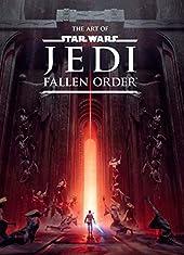 The Art of Star Wars - Jedi Fallen Order de Lucasfilm