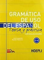 Gramatica de uso del español para extranjeros