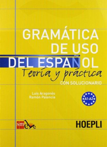 Gramatica de uso del español para extranjeros [Lingua spagnola]: Vol. 1
