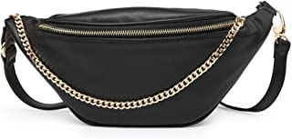 bum bag leather fashion