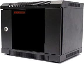 Cablematic - Armario rack 10' 4U 370x280x260mm TENRack de RackMatic
