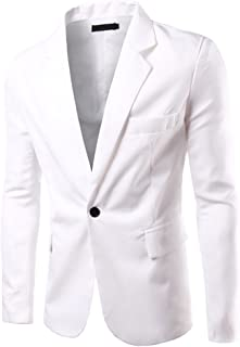Suchergebnis auf für: weißes jacket sakko XS