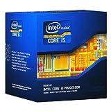Intel Core i5 2550K CPU - Quad Core 3,40 GHz, 6 MB di cache, Socket 1155