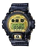 CASIO G-SHOCK Orologio da Polso, Quadrante Digitale, Unisex, Resina, Colore Nero