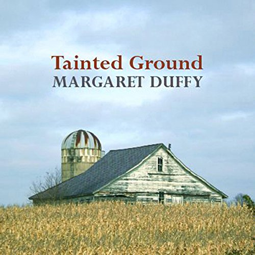 Tainted Ground audiobook cover art