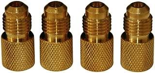 INNOVA 3649 Fuel Injection Pressure Tester Adapter Kit