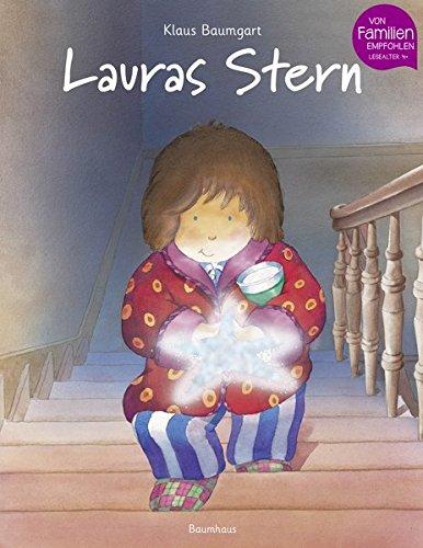 Lauras Stern - Jubiläumsausgabe: Mit signiertem Poster (Lauras Stern - Bilderbücher, Band 1)