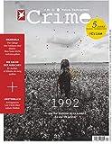 Stern Crime 31/2020 - 1992 – Es war der letzte Sommer ihres Lebens: Wahre Verbrechen (German Edition)