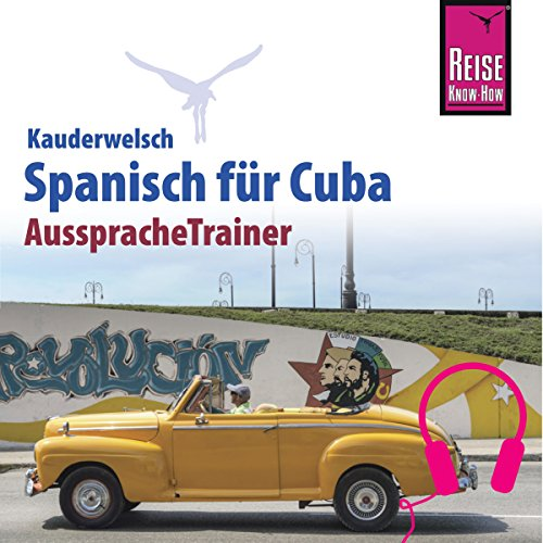 Spanisch für Cuba Titelbild