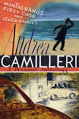 Montalbano's First Case and Other Stories (English Edition)