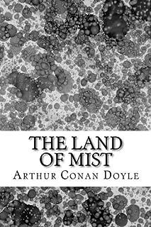 The Land of Mist: Volume 3 (Professor Challenger)